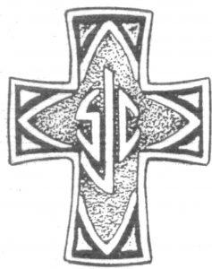 Cluny Symbol International Emblem